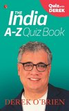 THE INDIA A-Z QUIZ BOOK