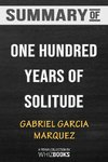 Summary of One Hundred Years of Solitude (Harper Perennial Modern Classics)