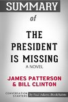 Summary of The President Is Missing