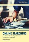 Online Searching - 2nd edition