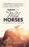 Taming the Wild Horses