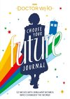 Doctor Who: Choose Your Future Journal