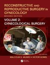 Reconstructive and Reproductive Surgery in Gynecology. Volume 2