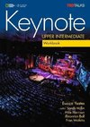 Keynote B2.1/B2.2: Upper Intermediate - Workbook + Audio-CD