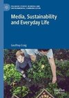 Media, Sustainability and Everyday Life