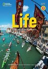 Life - Second Edition A2.2/B1.1: Pre-Intermediate - Student's Book (Split Edition B) + App