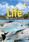Life - Second Edition B2.1/B2.2: Upper Intermediate - Student's Book (Split Edition B) + App