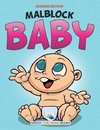 Malblock Baby (German Edition)