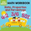 6th Grade Math Workbook