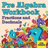 Pre Algebra Workbook 6th Grade