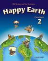 Bowler, B: Happy Earth 2: Class Book