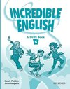 Phillips, S: Incredible English 6: Activity Book