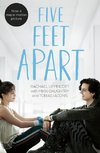 Five Feet Apart. Film Tie-In