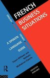 Cazorla, N: French Business Situations
