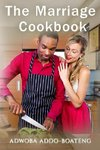 THE MARRIAGE COOKBOOK