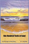 One Hundred Yards of Sand