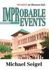 Improbable Events