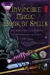 Invincible Magic Book of Spells