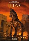 Mythen der Antike: Die Ilias (Graphic Novel)