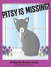 Pitsy is Missing!