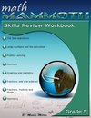 Math Mammoth Grade 5 Skills Review Workbook