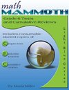 Math Mammoth Grade 6 Tests and Cumulative Reviews