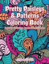 Pretty Paisleys & Patterns Coloring Book