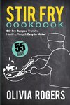 Stir Fry Cookbook (2nd Edition)