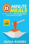 15-Minute Meals (2nd Edition)