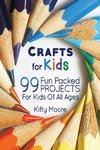 Crafts For Kids (3rd Edition)