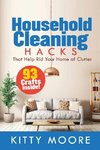 Household Cleaning Hacks (2nd Edition)