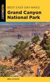 Best Easy Day Hikes Grand Canyon National Park, 5th Edition