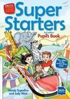 Super Starters 2nd edition. Pupils's Book