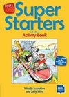 Super Starters 2nd edition. Activity Book