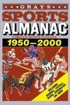 Grays Sports Almanac Replica