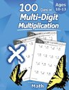 Humble Math - 100 Days of Multi-Digit Multiplication