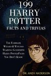 199 Harry Potter Facts and Trivias