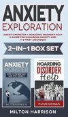 Anxiety Exploration 2-in-1 Box Set