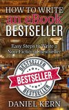 How to Write an eBook Bestseller