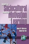 Research on Sociocultural Influences on Motivation and Learning Vol. 1 (PB)