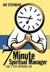 The 7 Minute Spiritual Manager