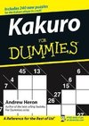 Heron, A: Kakuro For Dummies