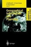 Geographical Information and Planning