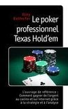 Le poker professionnel Texas Hold'em