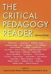 Darder, A: Critical Pedagogy Reader