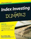 Wild, R: Index Investing For Dummies