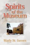 Spirits of the Museum