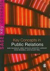 Franklin, B: Key Concepts in Public Relations