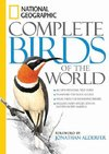 National Geogr. Complete Birds of the World