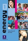 Elsworth, S: Energy 1 Students' Book plus notebook